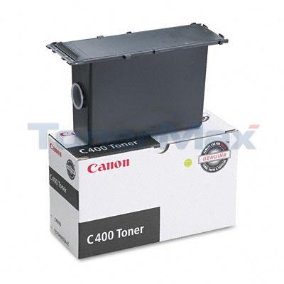 CANON C400 NPG-4 TONER BLACK